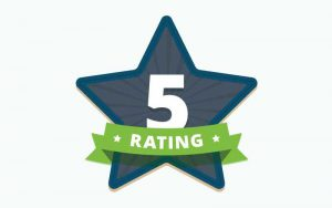 George Regional Hospital Receives 5 Star Rating