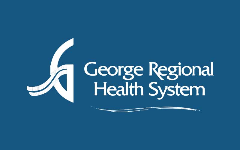 Hats off to George Regional Hospital