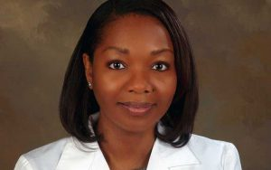 George Regional Health System Welcomes Pediatrician