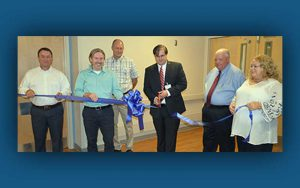George Regional Health & Rehab Adds New Spacious Patient Rooms