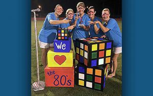 George Regional Health System Employees Raise More Than $8,000 for Relay for Life