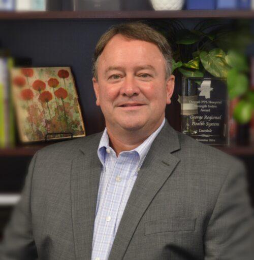 Greg Havard