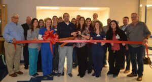 George Regional Radiology Holds Open House & Ribbon Cutting
