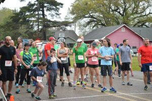 "7th Annual ""Hippity Hop for Your Heart"" 5K Scheduled for April 13"