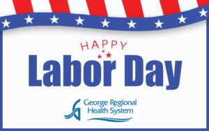 Community Medical Center Closed for Labor Day
